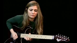 Download For The Love Of God - Steve Vai - Cover by Tina S Video
