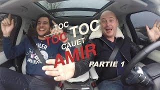 Download Toc Toc Toc Part. 1 : Cauet et Amir chantent des tubes d'anciens - C'Cauet sur NRJ Video