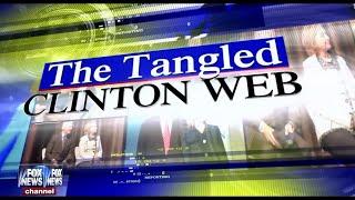 Download • The Tangled Clinton Web • Clinton Cash • 4/24/15 • Video