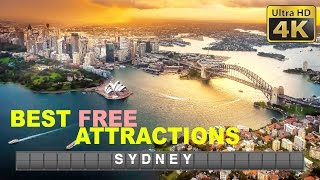 Download DIY Budget Travel (4K) - Sydney & Blue Mountains, best FREE attractions and cheap eats 2017 Video
