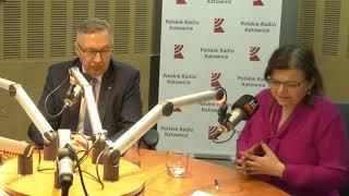 Download Temat do dyskusji: system emerytalny | Radio Katowice, 23.04.19 Video