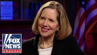 Download Heather MacDonald warns US colleges are breeding hate Video
