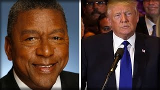 Download BET FOUNDER REVEALS THAT TRUMP OFFERED HIM A CABINET POSITION: 'IT WAS AN EASY DISCUSSION.' Video