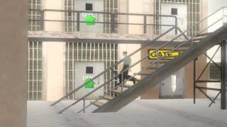 Download High Facility Prison Roleplay Teaser - hf-pr [sa-mp] Video