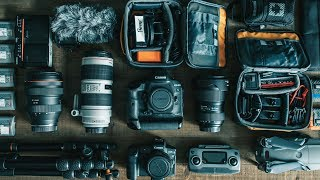 Download What's in my CAMERA BAG 2019?! Video