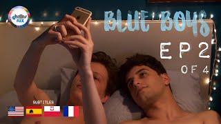Download Meninos Tristes (Blue Boys, 2016) EP 2 Web serie Gay Curta Bullying - LGBT - English Subtitles Video