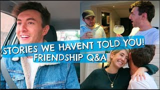 Download STORIES WE HAVEN'T TOLD YOU & FRIENDSHIP Q&A! Video