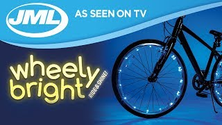 Download Wheely Bright from JML Video