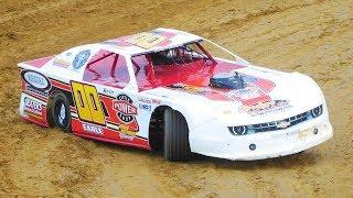 Download Victor Earle Jr. #00 | In-Car Camera | McKean County Raceway | 9-28-17 Video