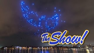 Download Attractions - The Show - Holidays at Disney Springs and Disneyland; latest news - Nov. 24, 2016 Video