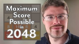 Download 2048: The Maximum Score Possible Video