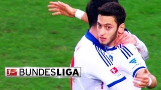 Download Must See! 41 Metre Missile from Calhanoglu Rounds Off Fantastic Day for Hamburg Video