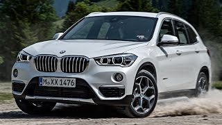 Download BMW X1 Review Video