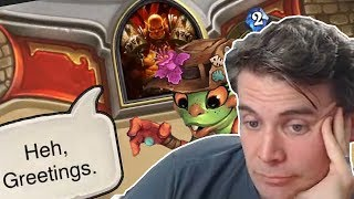 Download (Hearthstone) The Scourge of the Seas Video