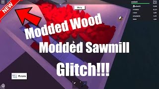 ROBLOX Lumber Tycoon 2- How To Dupe Land For FREE!!!! (Easy Method