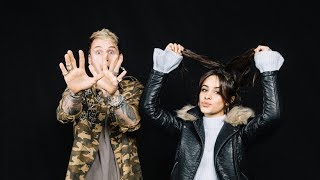 Download Camila Cabello & Machine Gun Kelly | Best Moments Video