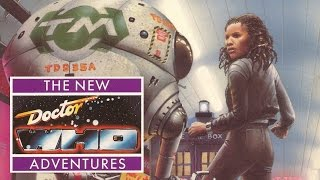 Download VNA #10 - ″Transit″ by Ben Aaronovitch - Doctor Who Book Guide - CtW Video