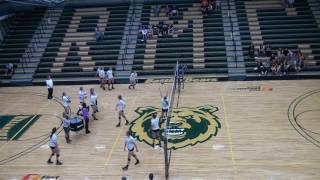 Download Women's Volleyball - Carroll College vs Rocky Mountain College Video