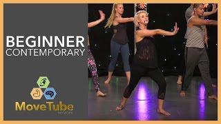 Download Beginner Contemporary Tutorial with Lauren Froderman Video