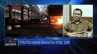 Download Restrukturisasi Krakatau Steel Video