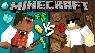 Download Rich Noob vs. Poor Pro - Minecraft Video