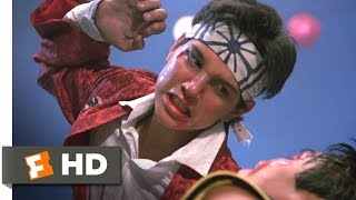 Download The Karate Kid Part II - Live or Die? Scene (10/10) | Movieclips Video