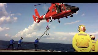 Download Coast Guard Life Video