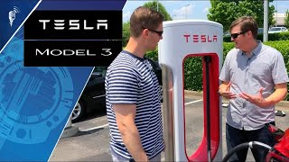 Download PART 1: The Economics of Owning a Tesla Model 3 Video