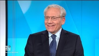 Download Trump 'doesn't understand the basics,' says 'Fear' author Bob Woodward Video