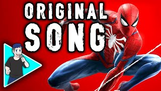 Download Spider-Man Song ″Spider's Web″ by TryHardNinja Video