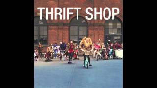 Download Macklemore & Ryan Lewis - Thrift Shop Instrumental Video