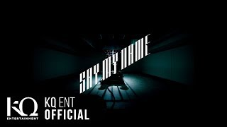 Download ATEEZ(에이티즈) - 'Say My Name' Official MV Video