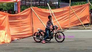 Download Joki Cah Cilik AJM12TEAM Berani GassPoll SD Kelas 5 Drag Bike Video