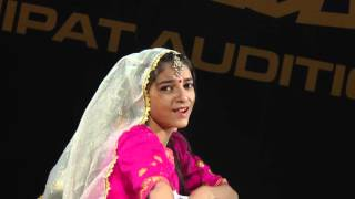 Download Dance by Jahnvi Sharma Video