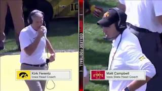 Download 2017 Iowa at Iowa State Highlights Video