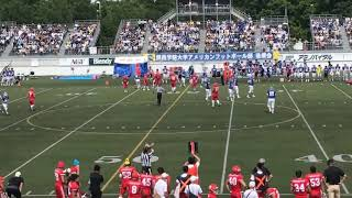 Download 【unsportsmanlike moments】Nihon University American Football Club Video
