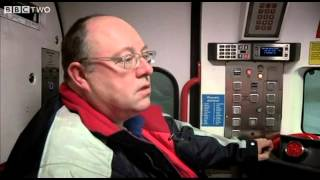 Download Working on the Underground - The Tube Episode 3 - BBC Two Video