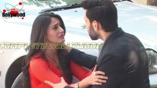 Download On Location Of TV Serial 'Ishqbaaz' Shivaay Pacifies Anika Video