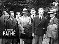 Download Ex-Enemies Meet As Friends! (1932) Video