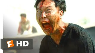 Download Train to Busan (2016) - Trapped Scene (7/9) | Movieclips Video