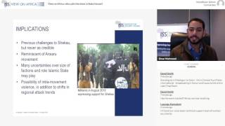 Download View on Africa: who calls the shots in Boko Haram? Video
