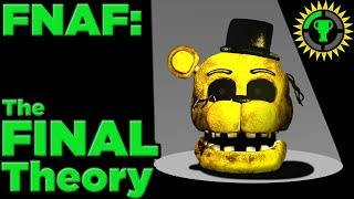 Download Game Theory: FNAF, The FINAL Theory! (Five Nights at Freddy's) - pt 1 Video