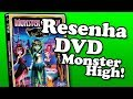 Download DVD - Monster High 13 Monster Desejos Video