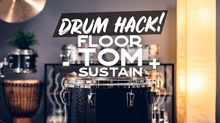 Download Ep. 17 Drum Hack: Controlling Floor Tom Sustain Video
