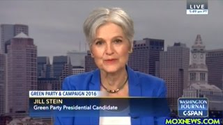 Download Jill Stein Explains Why Bernie Sanders Is A Traitor To ALL His Supporters! Video