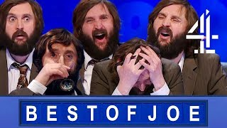 Download ″Oh, C**k and Balls!″ Best of Joe Wilkinson on 8 Out of 10 Cats Does Countdown! Pt. 4 Video