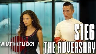 """Download Westworld Season 1, Episode 6 """"The Adversary"""" Review Video"""