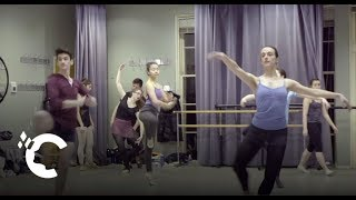Download Harvard Ballet Company: Community and Excellence Video