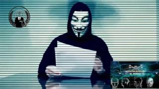 Download Anonymous tv is broadcasting an update on no dapl. Video