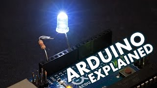 Download You can learn Arduino in 15 minutes. Video